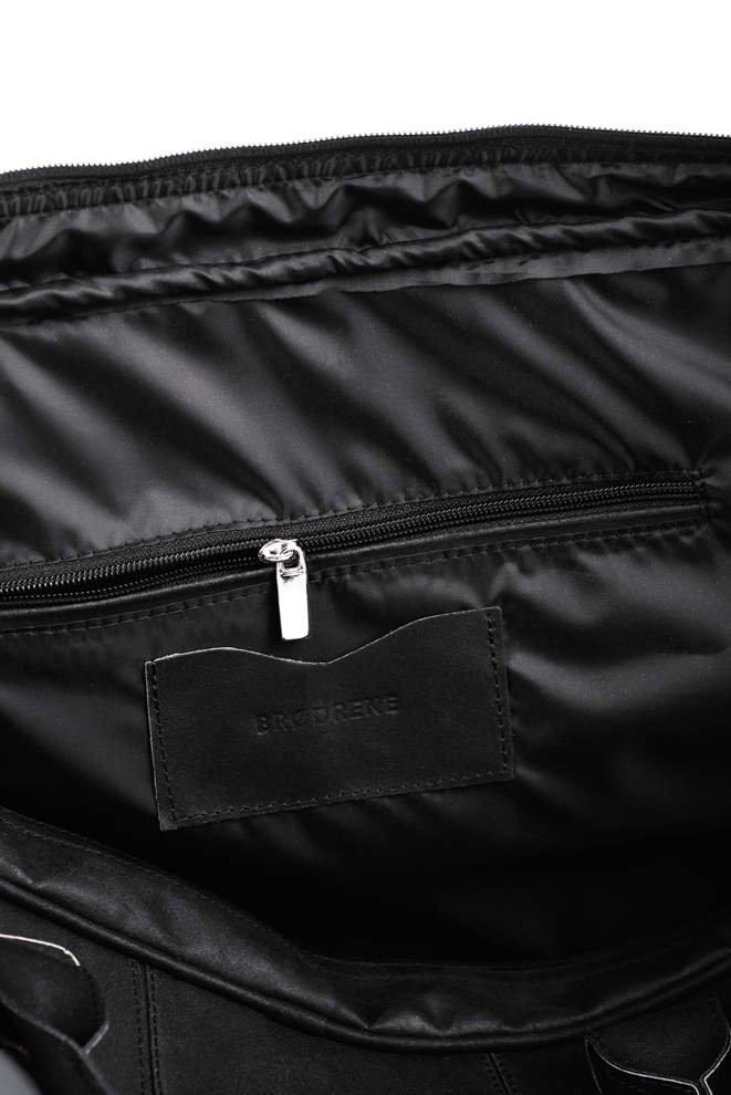 210ffb5e71e07 Brødrene Casual skórzana torba podróżna na ramię jasny brąz - Merg.pl