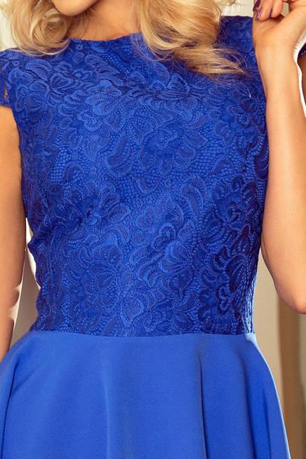 Sukienka MARIA z koronką - CHABROWA