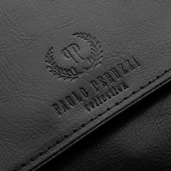 DANIELA Damski plecak ze skóry Włoski 2w1 Brązowy