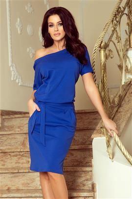 SYLWIA sukienka z krótkim rękawkiem - CHABROWA